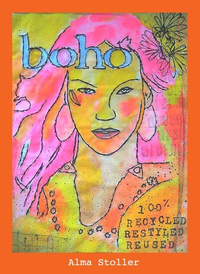 Boho issue no.1